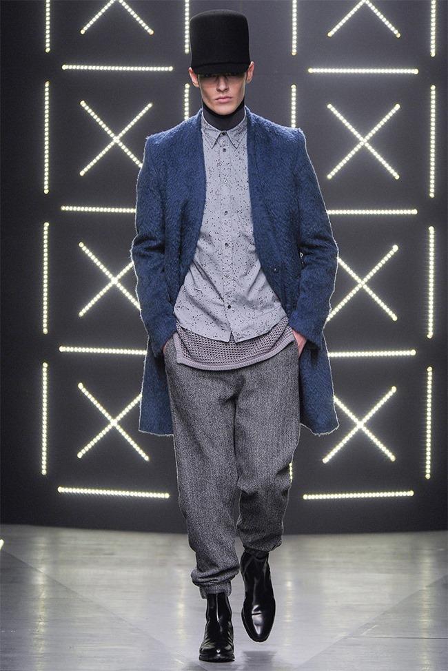 NEW YORK FASHION WEEK Robert Geller Menswear Fall 2014. www.imageamplified.com, Image Amplified (13)