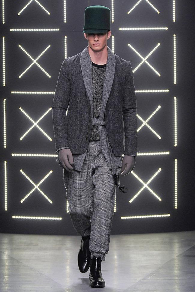 NEW YORK FASHION WEEK Robert Geller Menswear Fall 2014. www.imageamplified.com, Image Amplified (14)