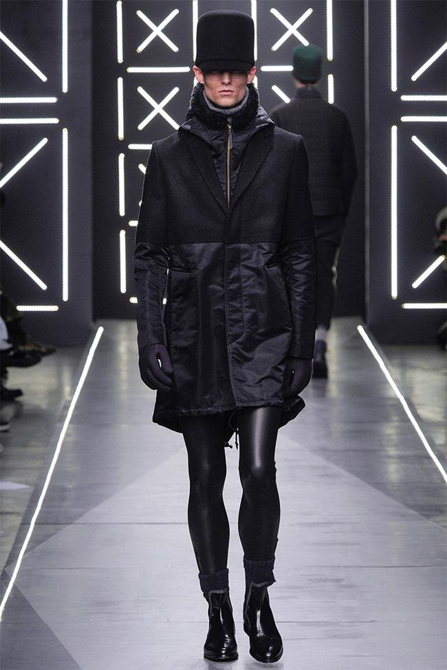 NEW YORK FASHION WEEK Robert Geller Menswear Fall 2014. www.imageamplified.com, Image Amplified (21)