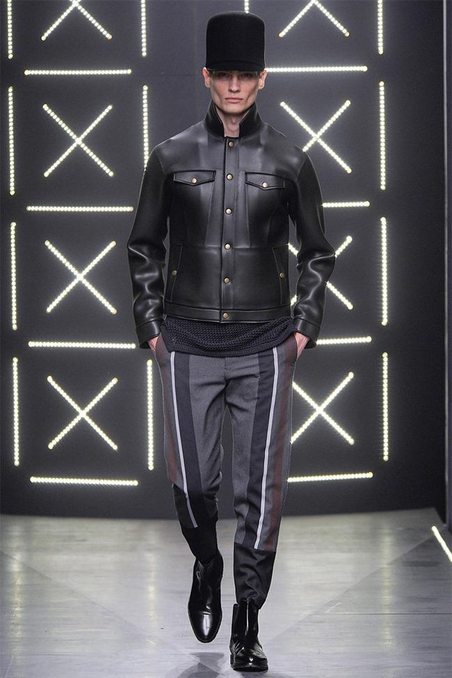 NEW YORK FASHION WEEK Robert Geller Menswear Fall 2014. www.imageamplified.com, Image Amplified (24)