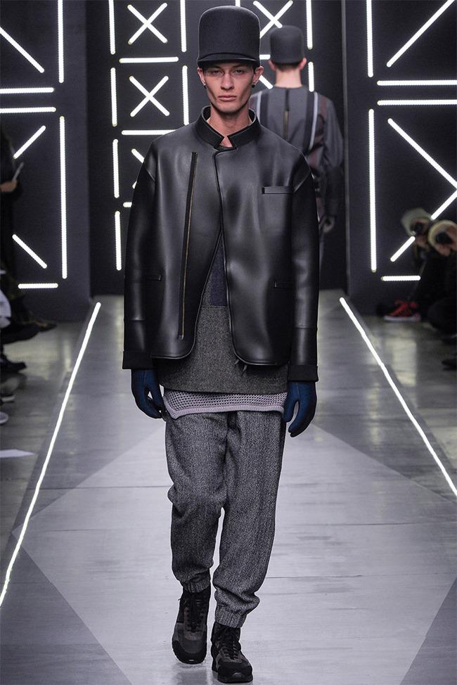 NEW YORK FASHION WEEK Robert Geller Menswear Fall 2014. www.imageamplified.com, Image Amplified (26)