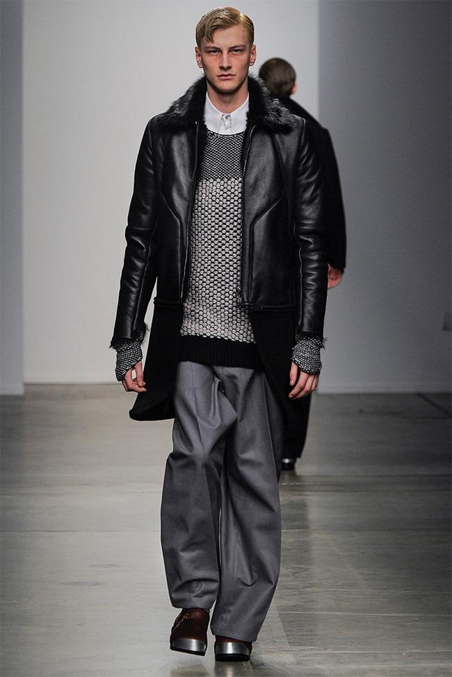 NEW YORK FASHION WEEK Siki Im Menswear Fall 2014. www.imageamplified.com, Image Amplified (5)