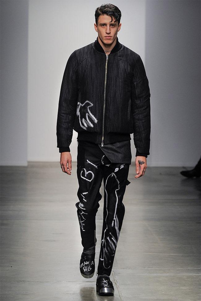 NEW YORK FASHION WEEK Siki Im Menswear Fall 2014. www.imageamplified.com, Image Amplified (12)