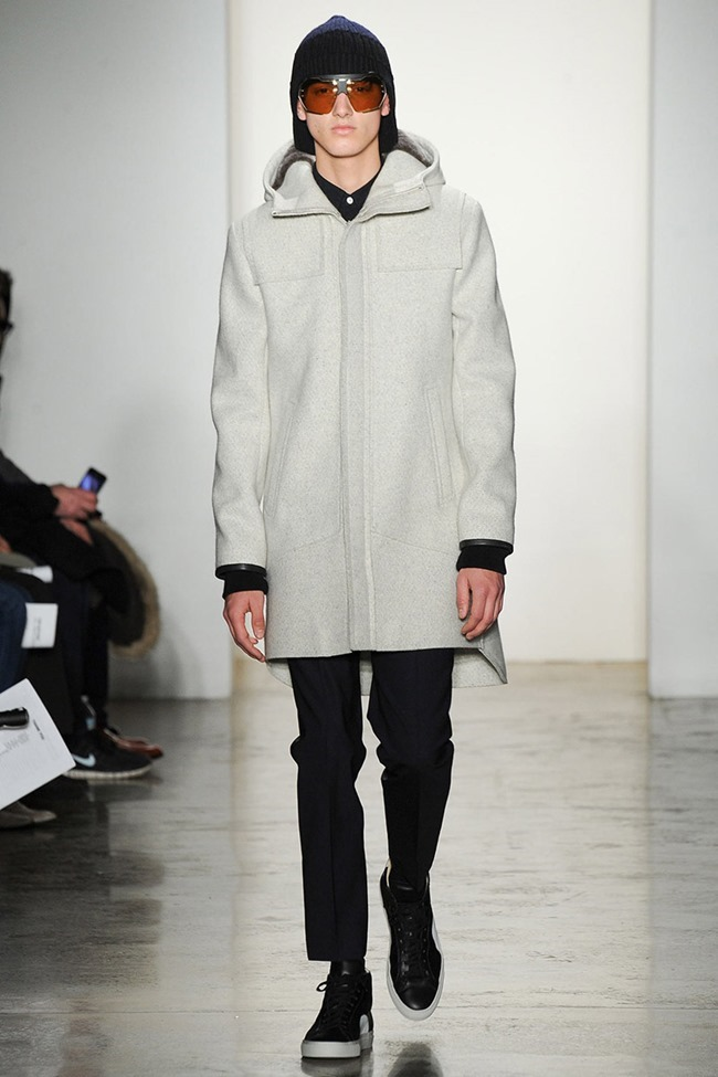 NEW YORK FASHION WEEK Tim Coppens Menswear Fall 2014. www.imageamplified.com, Image Amplified (1)