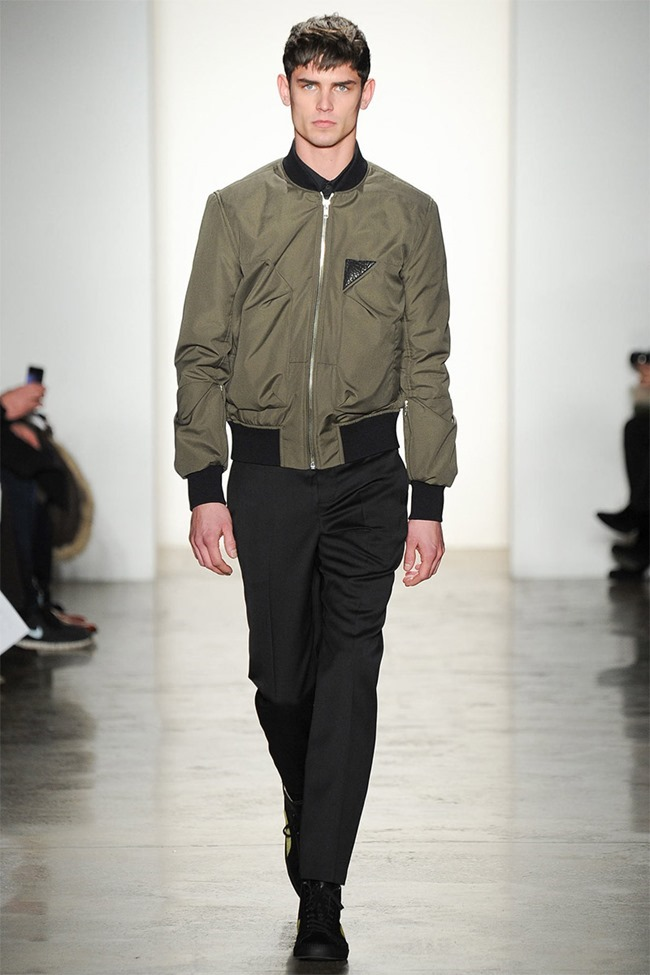 NEW YORK FASHION WEEK Tim Coppens Menswear Fall 2014. www.imageamplified.com, Image Amplified (13)