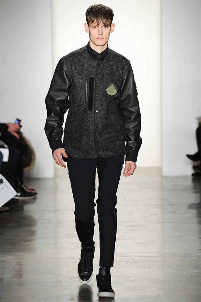 NEW YORK FASHION WEEK Tim Coppens Menswear Fall 2014. www.imageamplified.com, Image Amplified (17)