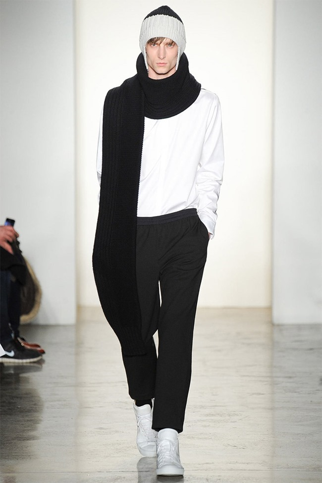 NEW YORK FASHION WEEK Tim Coppens Menswear Fall 2014. www.imageamplified.com, Image Amplified (24)