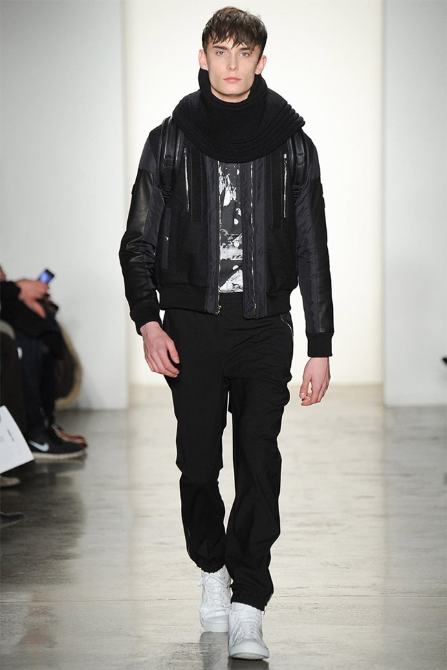 NEW YORK FASHION WEEK Tim Coppens Menswear Fall 2014. www.imageamplified.com, Image Amplified (28)