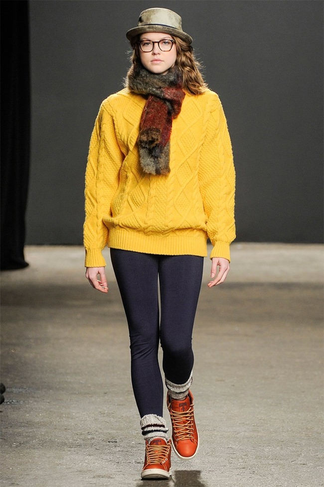 NEW YORK FASHION WEEK Mark McNairy Fall 2014. www.imageamplified.com, Image Amplified (25)