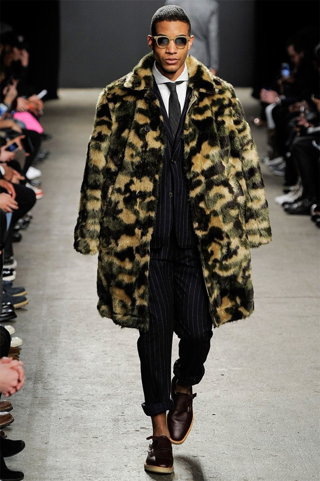 NEW YORK FASHION WEEK Mark McNairy Fall 2014. www.imageamplified.com, Image Amplified (33)