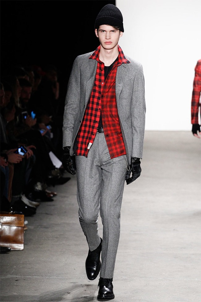 NEW YORK FASHION WEEK Ovadia & Sons Fall 2014. www.imageamplified.com, Image Amplified (6)