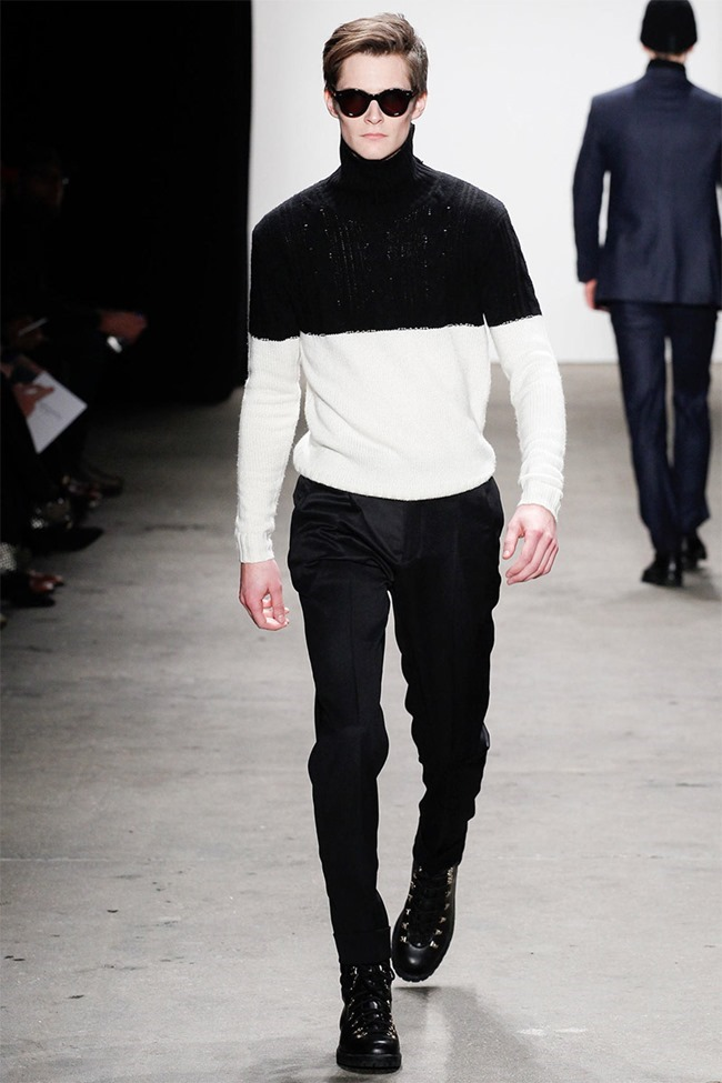 NEW YORK FASHION WEEK Ovadia & Sons Fall 2014. www.imageamplified.com, Image Amplified (11)