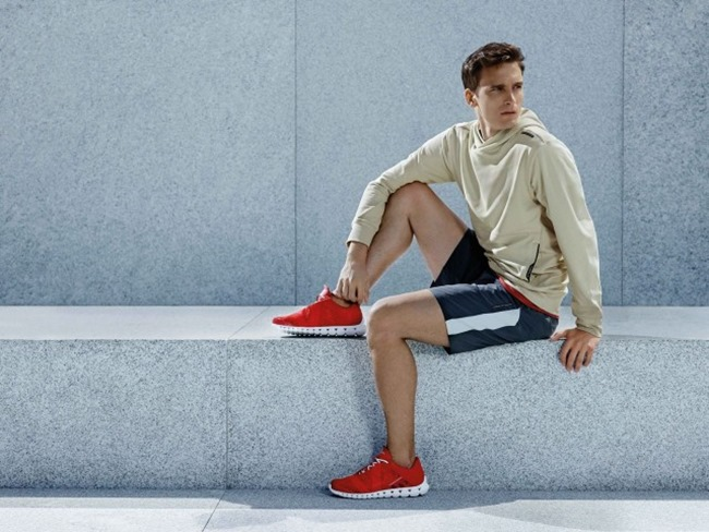 CAMPAIGN Alejandro Rodriguez for Porche Design Sport Spring 2014. www.imageamplified.com, Image Amplified (2)