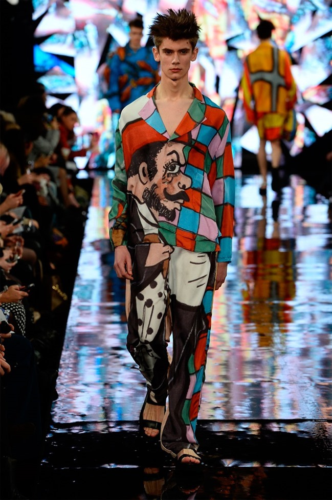 LONDON FASHION WEEK Aristides Vanis Fall 2014. www.imageamplified.com, Image Amplified (8)