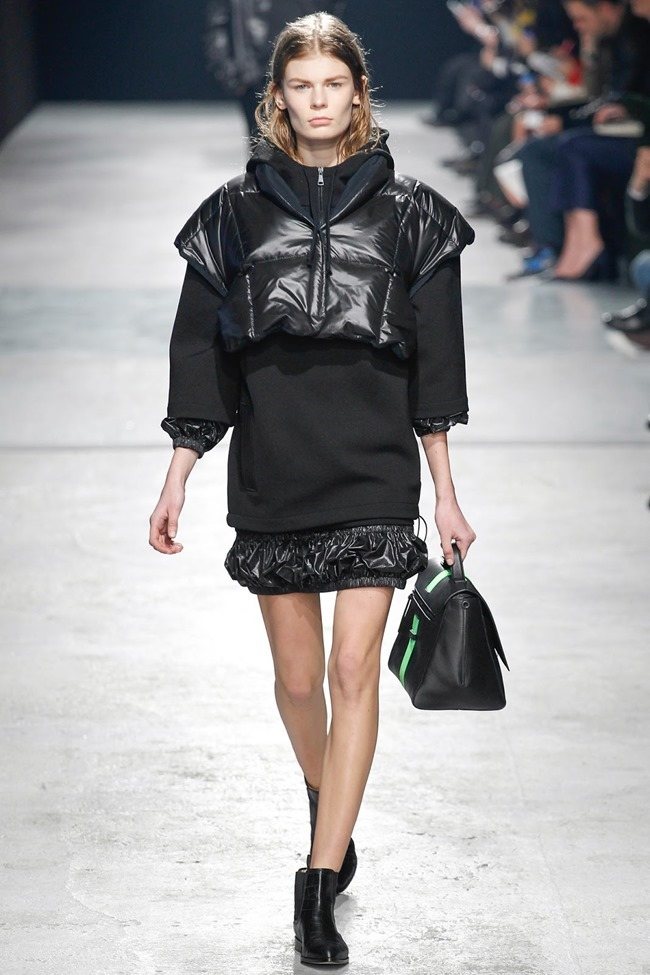 LONDON FASHION WEEK Christopher Kane Fall 2014. www.imageamplified.com, Image Amplified (5)