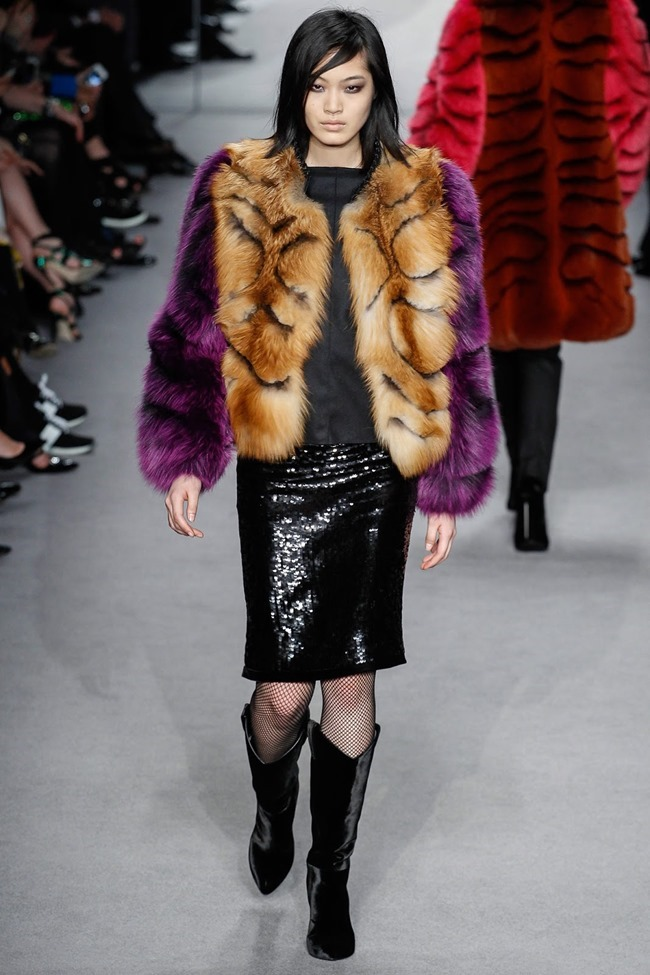 LONDON FASHION WEEK Tom Ford Fall 2014. www.imageamplified.com, Image Amplified (24)
