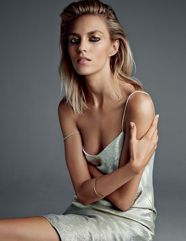 VOGUE RUSSIA Anja Rubik in The Gleam Eyes by Patrick Demarchelier. Olga Dunina, March 2014, www.imageamplified.com, Image amplified (8)