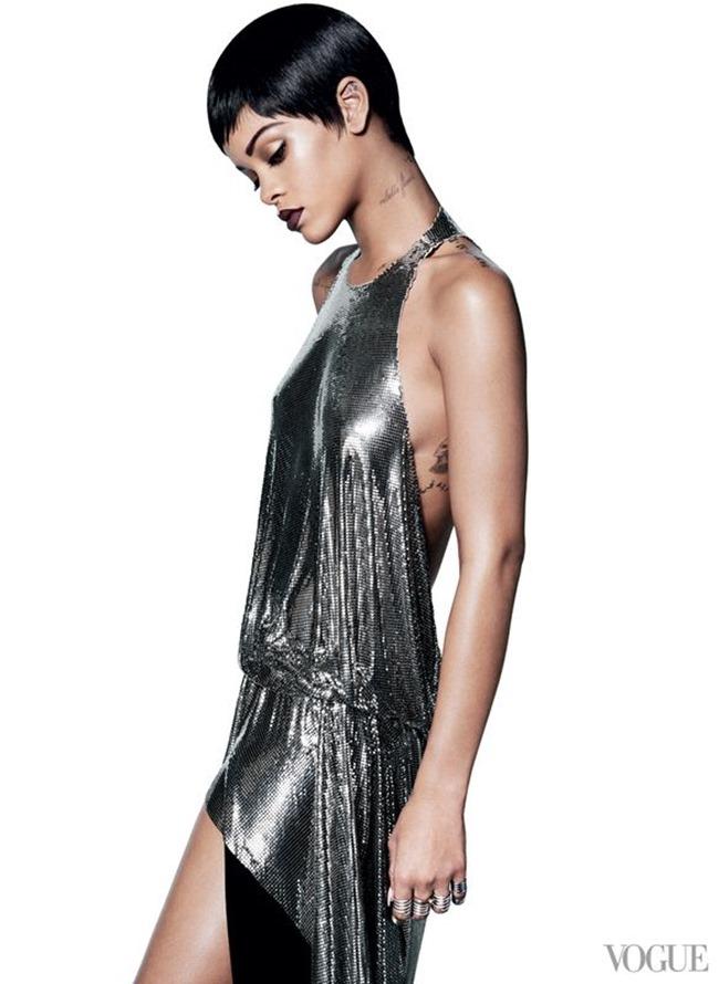 VOGUE MAGAZINE Rihanna by David Sims. Tonne Goodman, March 2014, www.imageamplified.com, Image Amplified (1)