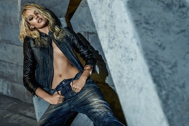 CAMPAIGN Candice Swanepoel & Jonatan Frenk for Iabel Forum Fall 2014 by Zee Nunes. www.imageamplified.com, Image Amplified (8)