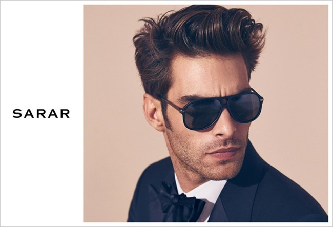 CAMPAIGN Jon Kortajarena & Hilary Rhoda for Sarar Spring 2014 by Koray Birand. www.imageamplified.com, Image Amplified (7)