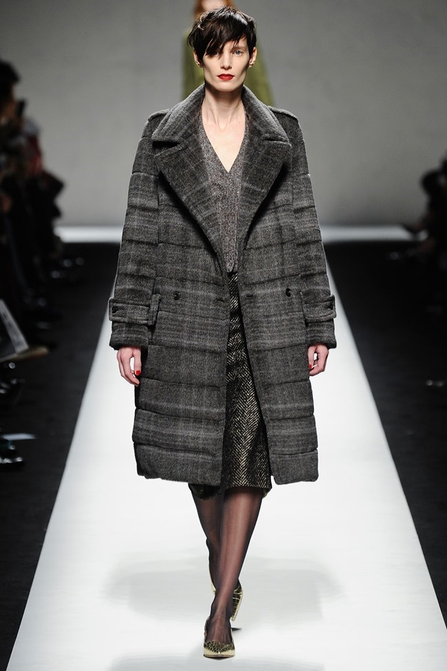 MILAN FASHION WEEK Max Mara RTW Fall 2014. www.imageamplified.com, Image Amplified (3)