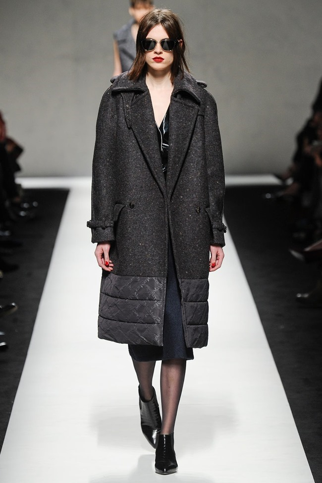 MILAN FASHION WEEK Max Mara RTW Fall 2014. www.imageamplified.com, Image Amplified (20)