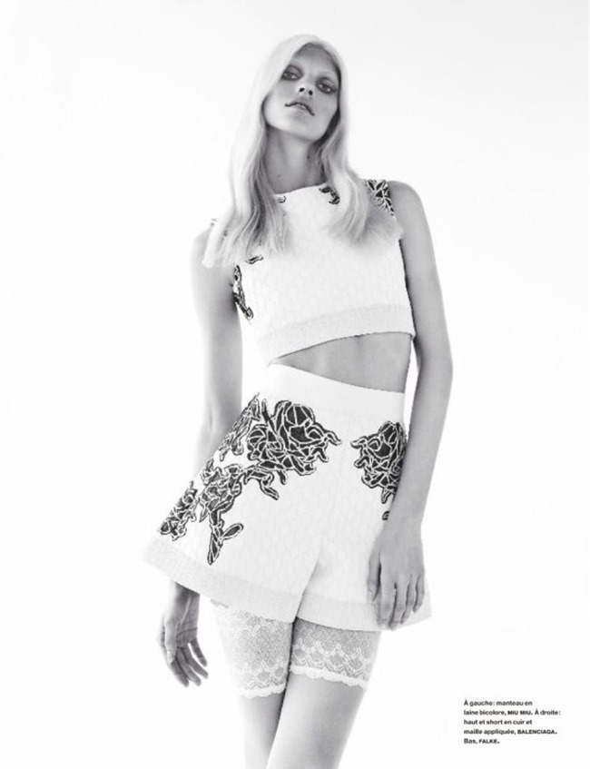 NUMERO MAGAZINE Devon Windsor by Billy Kidd. Charles Varenne, March 2014, www.imageamplified.com, Image Amplified (4)