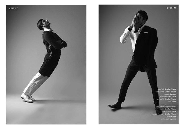 REFLEX MAGAZINE Tao Fernandez Caino with New York Models by Michael Del Buono. Alexandra Bickerdike, Spring 2014, www.imageamplified.com, Image Amplified (4)