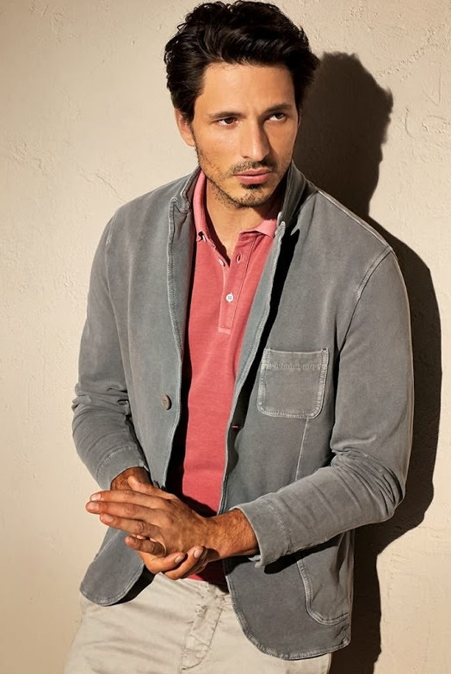 CAMPAIGN Andres Velencoso Segura for Falconieri Spring 2014. www.imageamplified.com, Image Amplified (8)