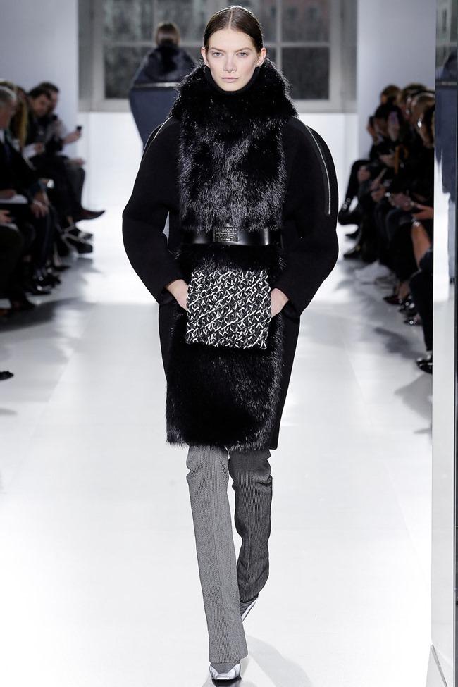 PARIS FASHION WEEK Balenciaga RTW Fall 2014. www.imageamplified.com, Image Amplified (2)