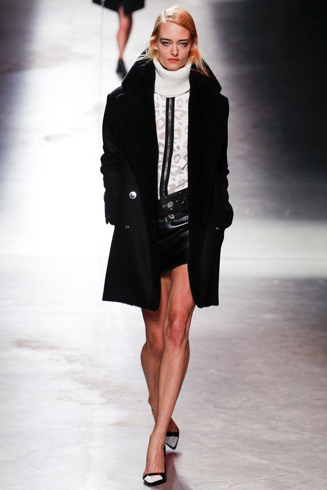 PARIS FASHION WEEK Anthony Vaccarello Fall 2014. www.imageamplified.com, Image Amplified (7)