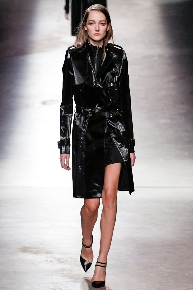 PARIS FASHION WEEK Anthony Vaccarello Fall 2014. www.imageamplified.com, Image Amplified (11)