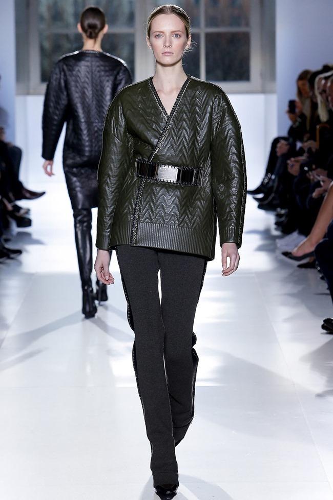 PARIS FASHION WEEK Balenciaga RTW Fall 2014. www.imageamplified.com, Image Amplified (22)