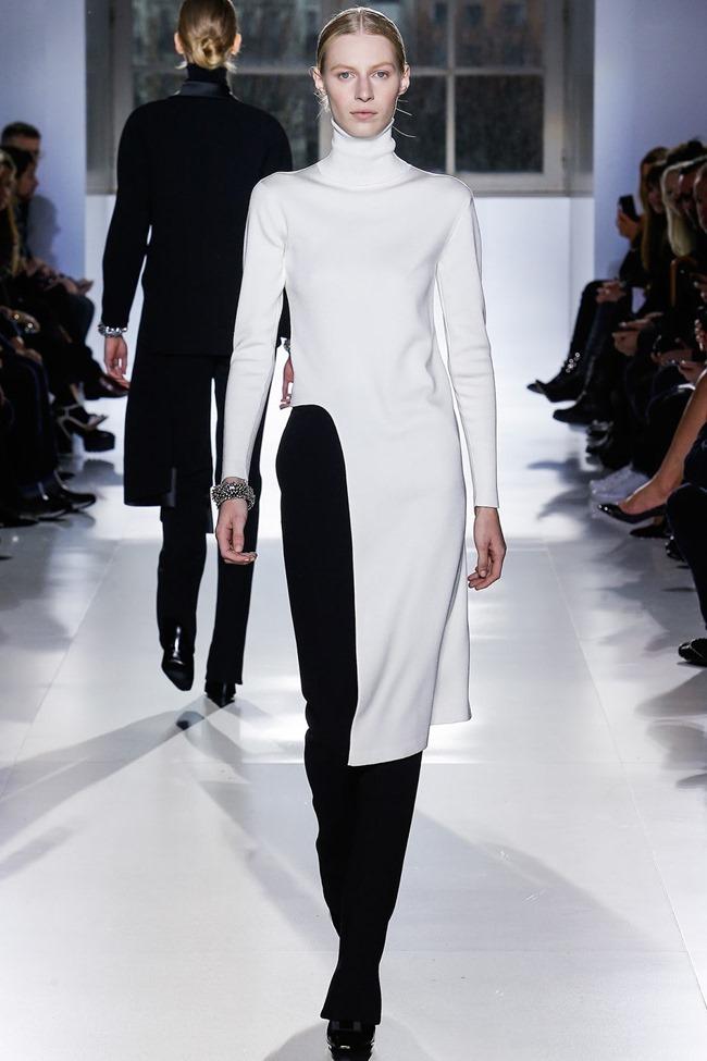 PARIS FASHION WEEK Balenciaga RTW Fall 2014. www.imageamplified.com, Image Amplified (26)