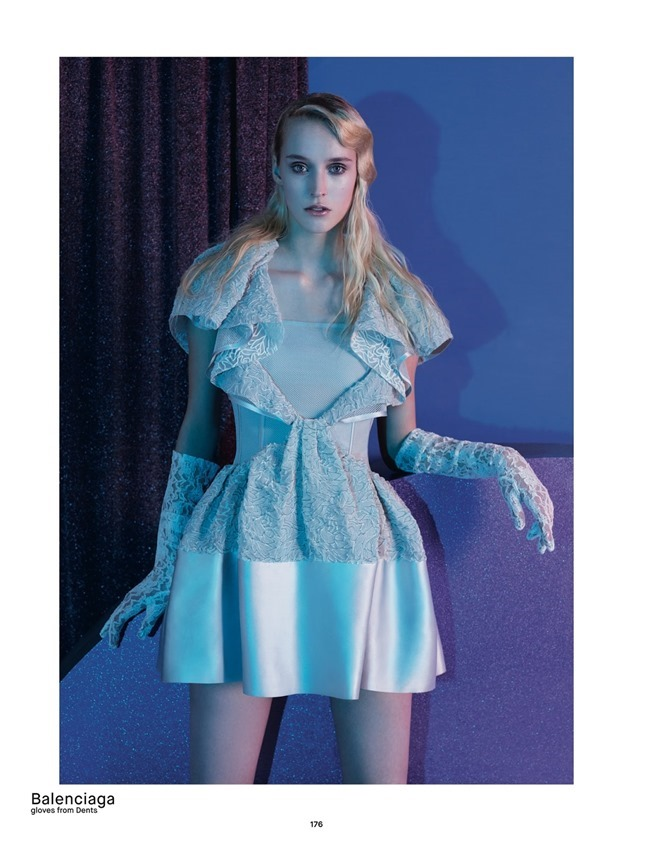 DAZED & CONFUSED MAGAZINE Collections by Ben Toms. Robbie Spencer, March 2014, www.imageamplified.com, Image Amplified (5)