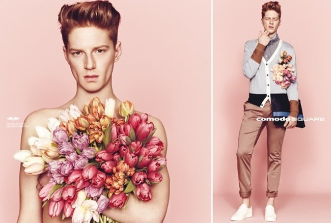 CAMPAIGN Race Imboden for Comodo Square Spring 2014 by Bruno Staub. www.imageamplified.com, Image Amplified (2)