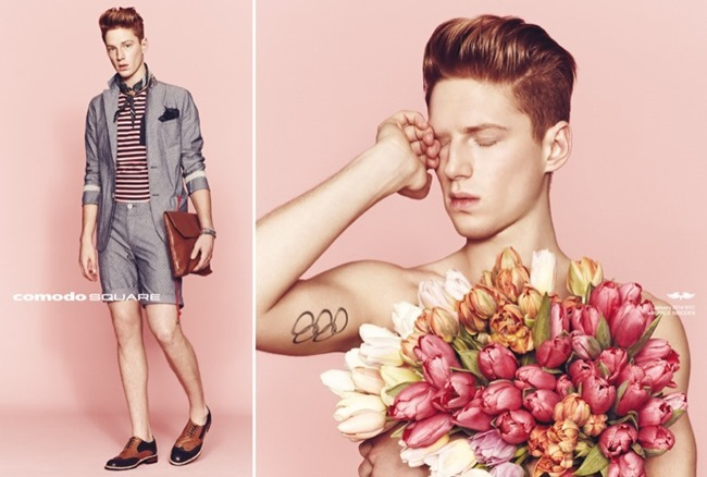 CAMPAIGN Race Imboden for Comodo Square Spring 2014 by Bruno Staub. www.imageamplified.com, Image Amplified (3)