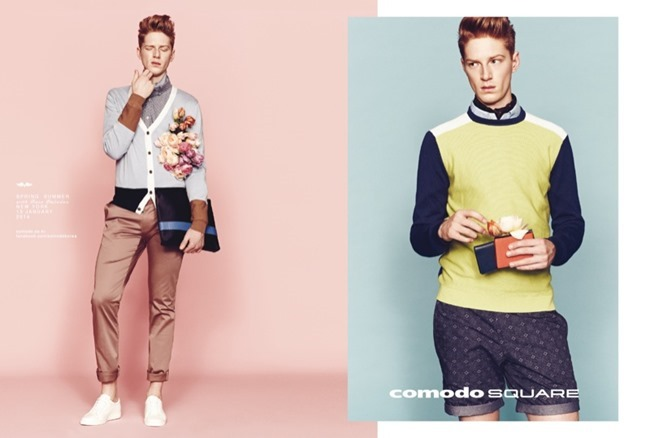 CAMPAIGN Race Imboden for Comodo Square Spring 2014 by Bruno Staub. www.imageamplified.com, Image Amplified (4)