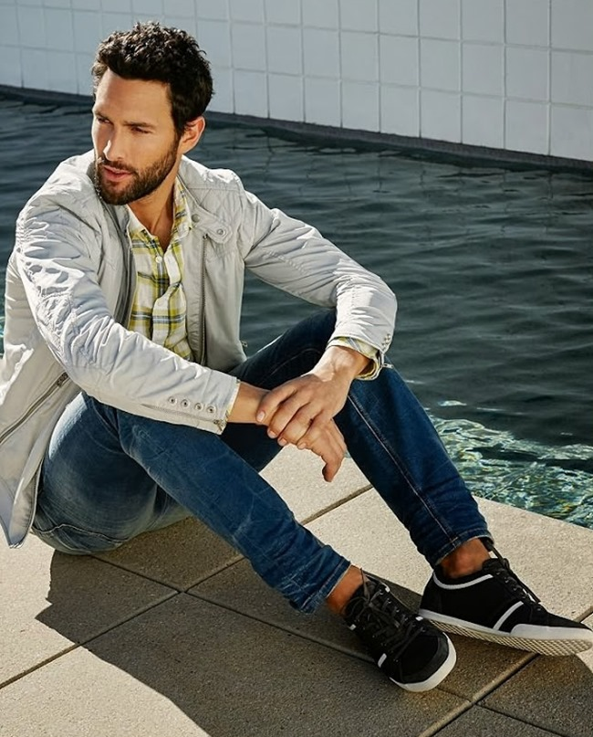 CATALOGUE Noah Mills for Neiman Marcus Spring 2014. www.imageamplified.com, Image amplified (5)