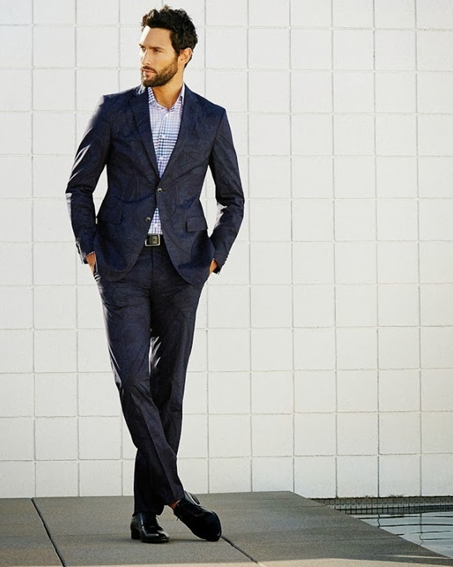 CATALOGUE Noah Mills for Neiman Marcus Spring 2014. www.imageamplified.com, Image amplified (9)