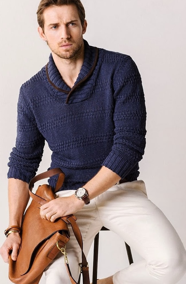 COLLECTION Andrew Cooper for Massimo Dutti NYC Limited Edition Spring 2014. www.imageamplified.com, IMage amplified (4)