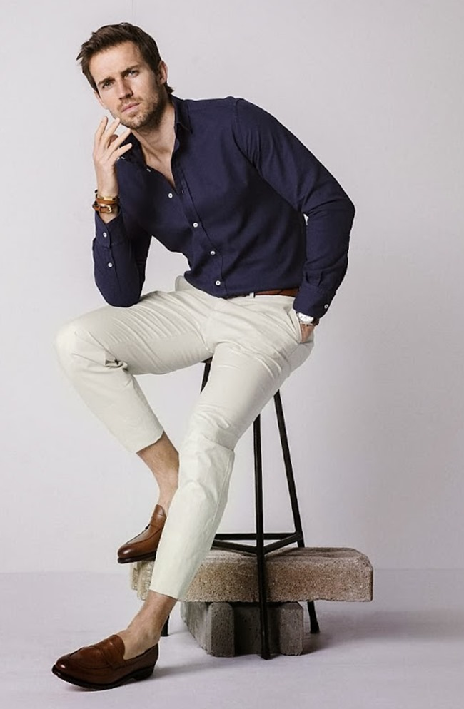 COLLECTION Andrew Cooper for Massimo Dutti NYC Limited Edition Spring 2014. www.imageamplified.com, IMage amplified (11)