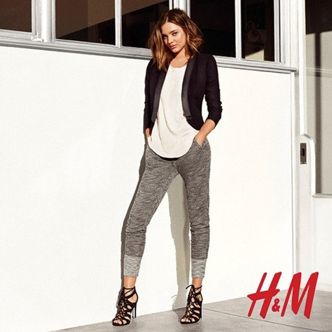 CAMPAIGN Miranda Kerr for H&M Spring 2014. www.imageamplified.com, Image Amplified (5)