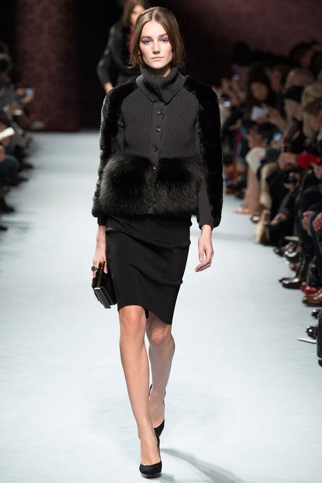 PARIS FASHION WEEK Nina Ricci RTW Fall 2014. www.imageamplified.com, Image amplified (6)