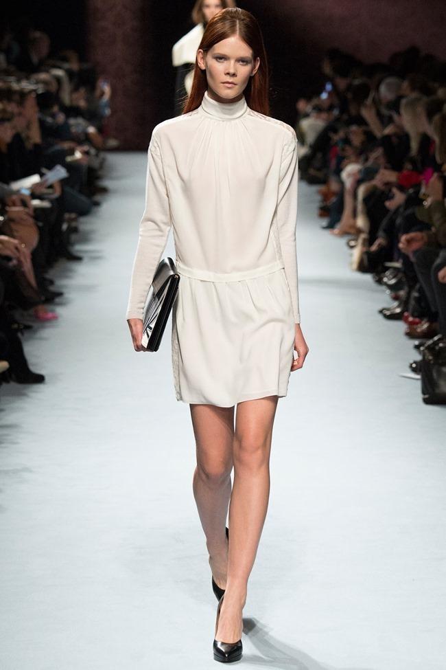 PARIS FASHION WEEK Nina Ricci RTW Fall 2014. www.imageamplified.com, Image amplified (15)