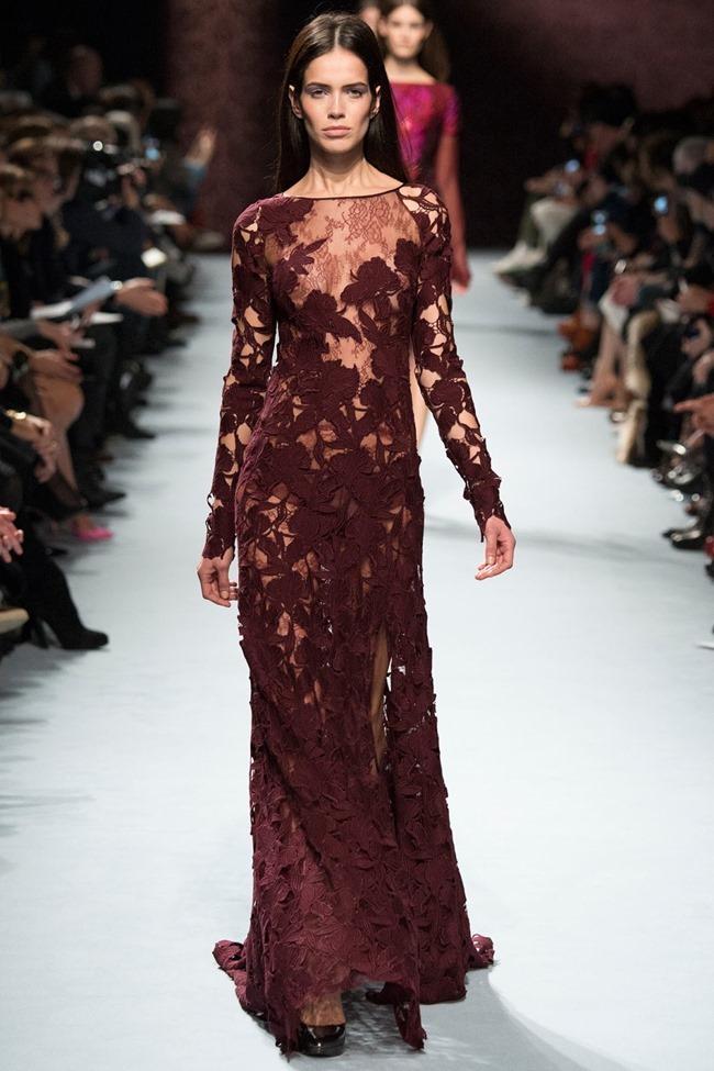 PARIS FASHION WEEK Nina Ricci RTW Fall 2014. www.imageamplified.com, Image amplified (30)