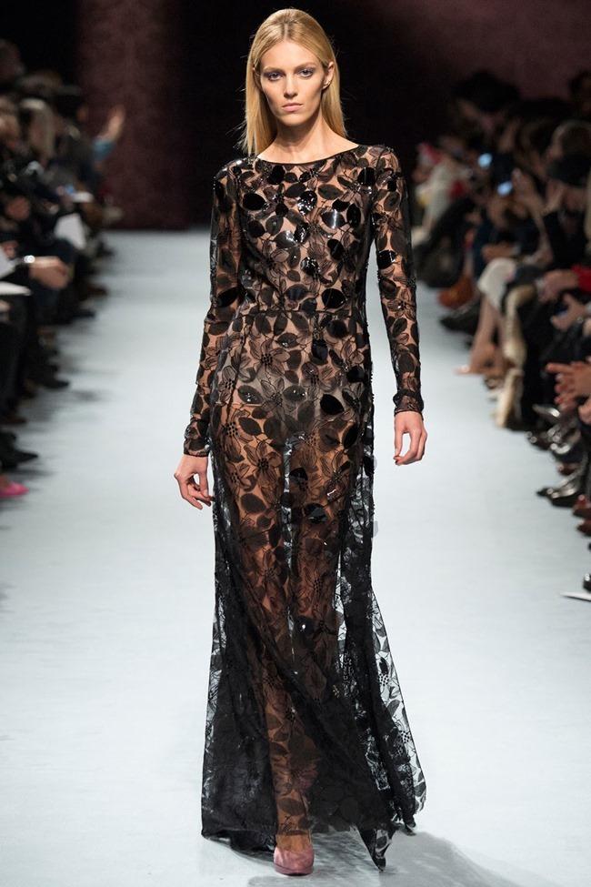 PARIS FASHION WEEK Nina Ricci RTW Fall 2014. www.imageamplified.com, Image amplified (45)
