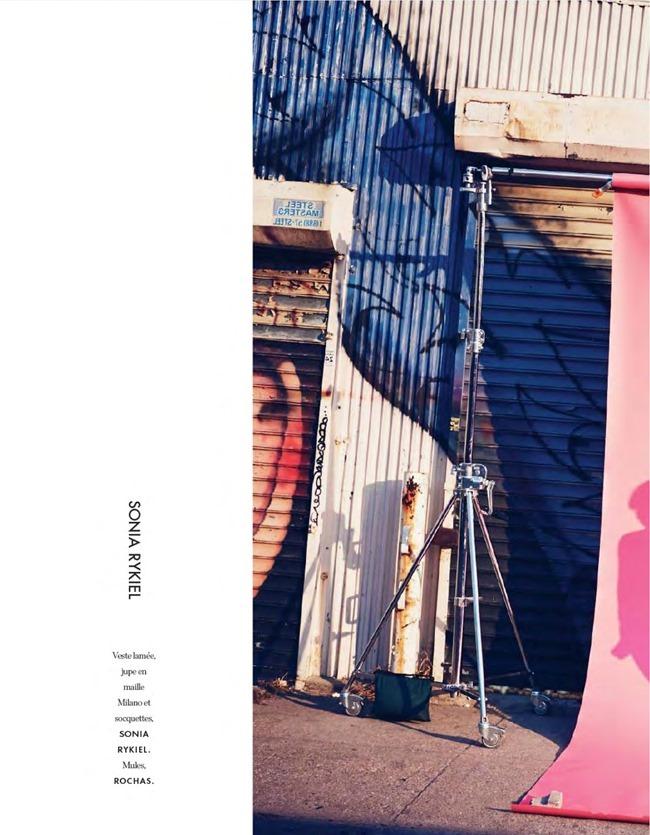 ELLE FRANCE Liya Kebede in Free Liya by Ben Morris. Tamara Taichman, February 2014, www.imageamplified.com, Image Amplified (25)