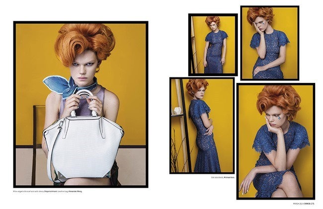 L'OFFICIEL SINGAPOR Kelly Mittendorf in Pop Art by An Le. Phuong My, March 2014, www.imageamplified.com, Image Amplified (7)