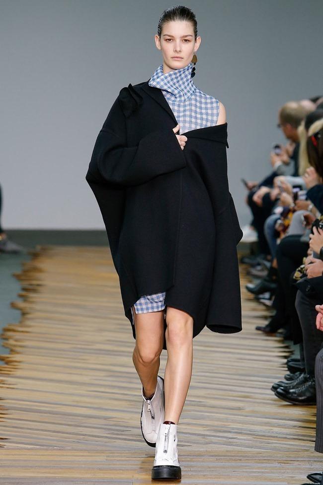 PARIS FASHION WEEK Celine RTW Fall 2014. www.imageamplified.com, Image Amplified (11)